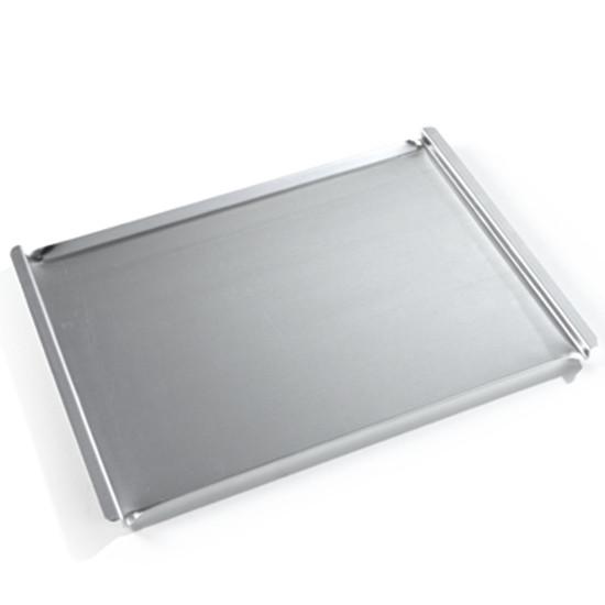 Aluminiumblech, 442x325 mm