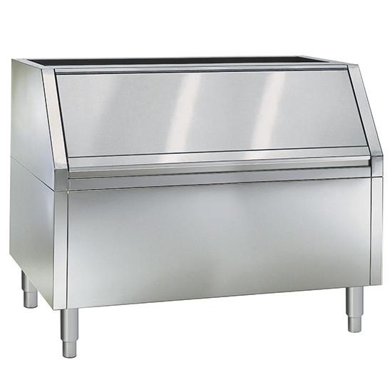 Eiswürfelbehälter, Edelstahl, 350 kg, für KUEI EW01 117