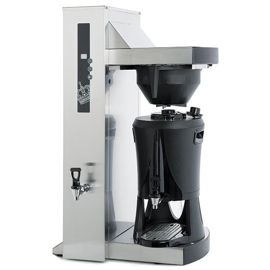 Filterkaffeemaschine mit Wassertank, 1x 5 Liter