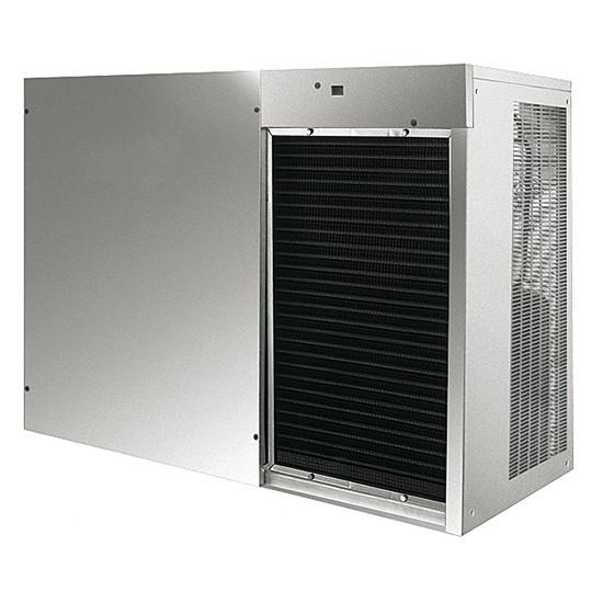 Eiswürfelbereiter, Luftkühlung, 750 kg / 24 h