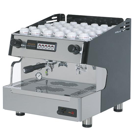 Espressomaschine, automatisch, 1 Gruppe, 5 Liter
