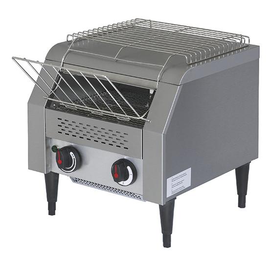 Durchlauf-Toaster