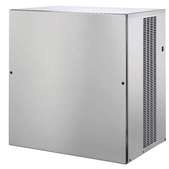 Eiswürfelbereiter, Luftkühlung, 400 kg / 24 h