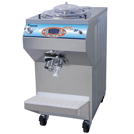 Cremekocher, Wasser-Kondensation, Kapazität 15-30 kg, Produktion 30 kg/h