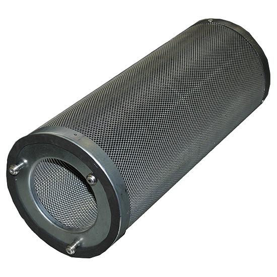 Aktivkohlefilter, Ø 160 mm