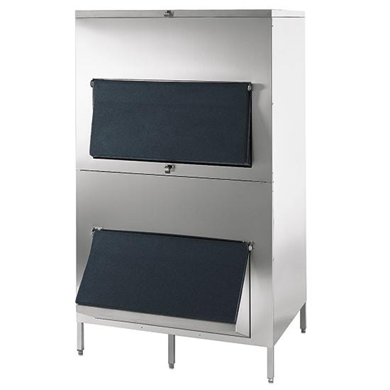 Eiswürfelbehälter, Kapazität 550 kg, für KUEI EF01 107