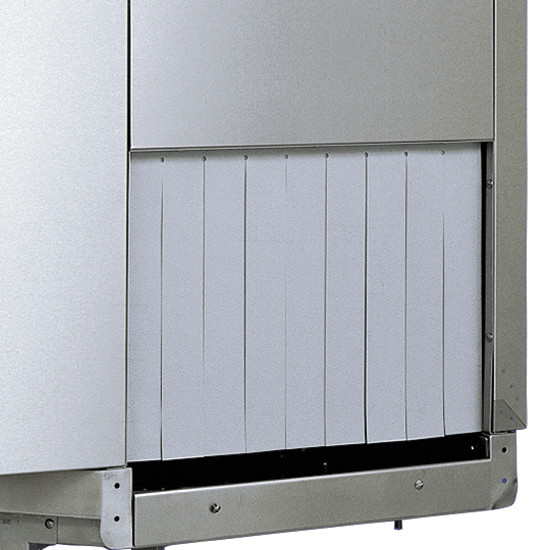 Eckvorspüler für Modell GLB0048