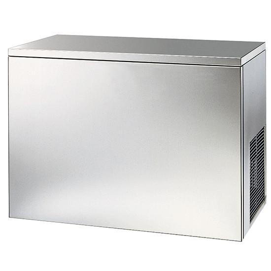Eiswürfelbereiter, Luftkühlung, 155 kg/24 h