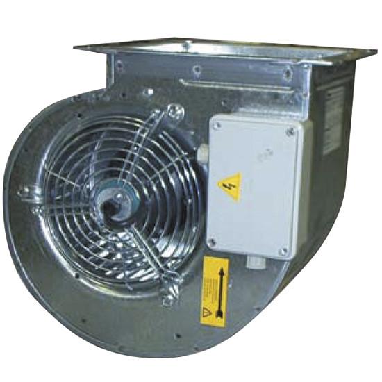 Abzugsmotor, 1400 u/min