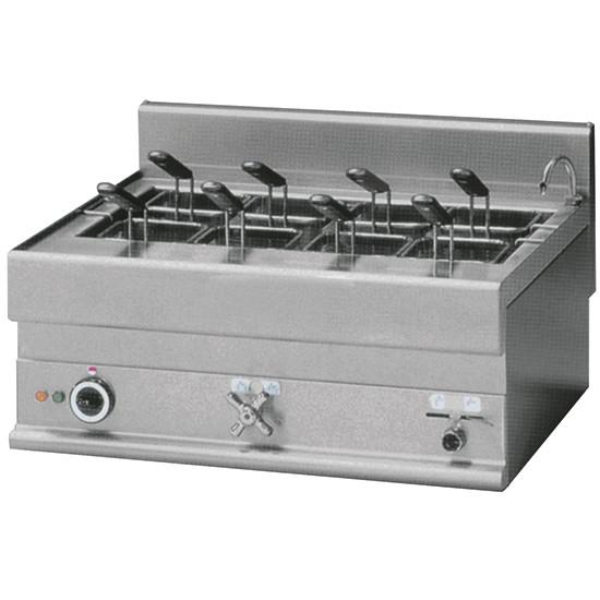 Elektro-Nudelkocher, Tischmodell, 40 Liter