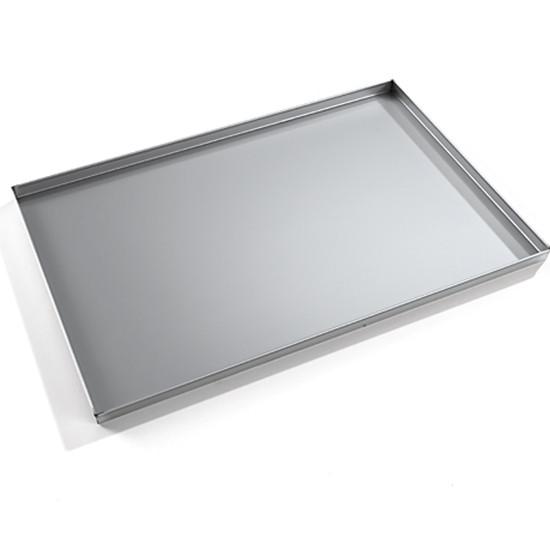 Aluminiumblech, 600x400 mm