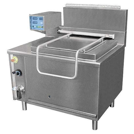 Elektro-Nudelkocher, automatisch, 150 Liter